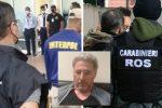 'Ndrangheta, arrestato in Brasile il boss Rocco Morabito: trasferito in località segreta