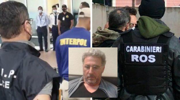 ndrangheta, Matteo Messina Denaro, Rocco Morabito, Calabria, Cronaca