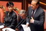 """Nasce """"Coraggio Italia"""", l'ira di Berlusconi. Pressing sulla Carfagna per creare movimento analogo al Sud"""