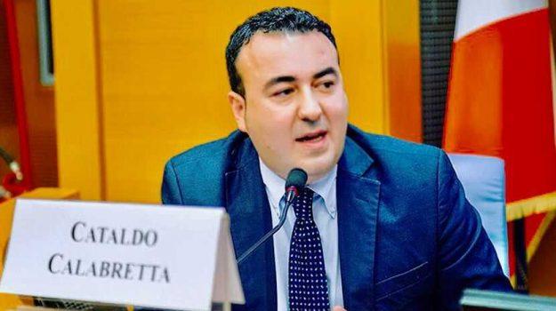 cotronei, politica e associazionismo, Cataldo Calabretta, Catanzaro, Politica