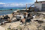 """Vibo Marina, case abusive demolite. Falvo: """"Questo territorio dalla costa fa veramente paura"""""""
