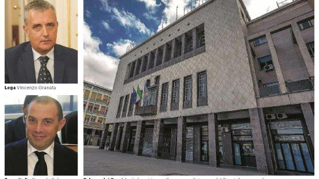 Amministrative a Cosenza, il centrodestra fissa una riunione interpartitica