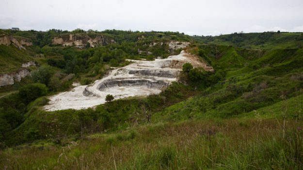 Il sito paleontologico di Cessaniti