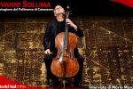 Il violoncello di Giovanni Sollima apre la stagione del Politeama: Catanzaro torna a teatro. L'INTERVISTA