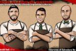 L'amicizia alla base del successo: Giuseppe, Nicola e Giovanni, storia di 3 giovani imprenditori a Messina