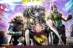 Dal 20 al 23 maggio torna il Cosenza Comics and Games