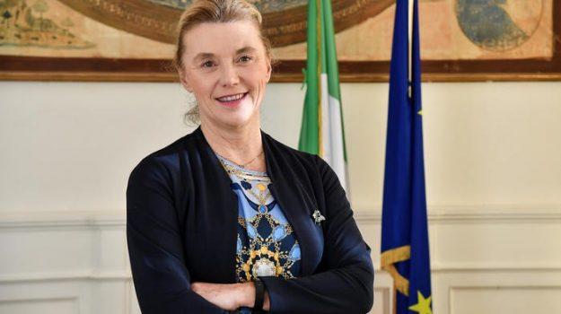 Elisabetta Belloni, Mario Draghi, Raffaele Volpi, Sicilia, Politica
