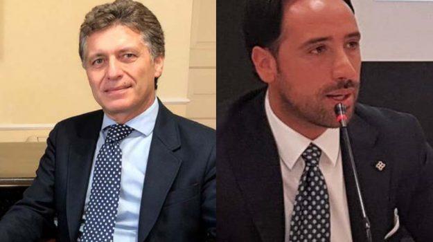 unindustria calabria, vaccinazioni azienda, Aldo Ferrara, Alfredo Citrigno, Calabria, Cronaca