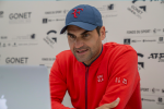 Atp 250 Ginevra, Federer torna in campo: ecco chi affronterà domani il tennista svizzero