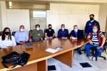 """Pesca in Calabria, Gallo: """"Regione al fianco della marineria di Bagnara"""""""