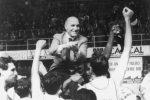 Si è spento il giudice Giuseppe Viola, Reggio dice addio al pioniere della pallacanestro nel Sud Italia