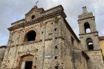 Giornate FAI di Primavera. Alla scoperta del Borgo di Cessaniti (VV). FOTO-VIDEO