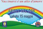Oggi il Family Vax Day in Calabria: ecco chi può prenotare il vaccino e come