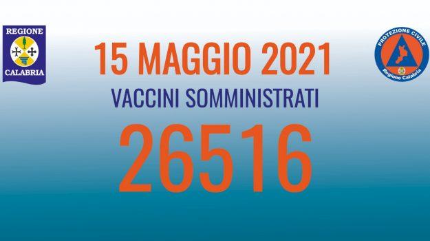 campagna vaccinale calabria, coronavirus, family vax day, Calabria, Cronaca