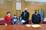 """Lamezia, il Consiglio dei bambini dell'Istituto """"Perri-Pitagora"""" incontra il commissario prefettizio"""