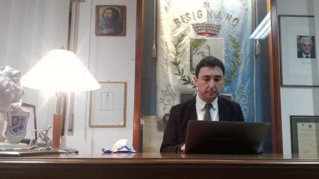 bisignano, dimissioni sindaco, francesco lo giudice, Cosenza, Politica