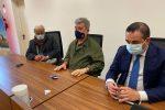 """Terzo settore in Calabria, Spirlì: """"Interverremo a favore dei servizi psichiatrici"""""""