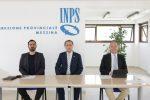 Messina, il teatro e l'Inps: quando la cultura incontra il lavoro e il sociale