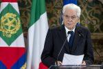 """Giornata del rifugiato, Mattarella: """"Mai l'Italia si è sottratta ai salvataggi dei profughi"""""""