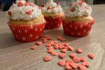 Il dolce per la festa della Mamma: muffin con gocce di cioccolato