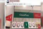 FdI denuncia: in una libreria il volume di Giorgia Meloni... a testa in giù - FOTO
