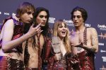 Eurovision, comunicato ufficiale: i Maneskin non hanno fatto uso di droga. Negativo il test su Damiano