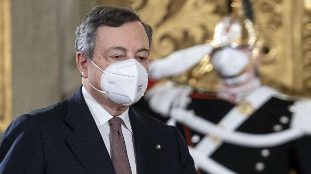 riforme, Mario Draghi, Sicilia, Politica