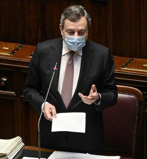 I sindaci scrivono a Draghi: appello firmato anche De Luca e Falcomatà