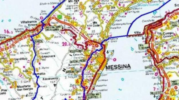 ponte sullo stretto, Messina, Cronaca