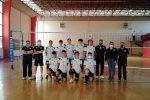 Gare giovanili di pallavolo, la Volley Academy torna sul parquet a Cosenza