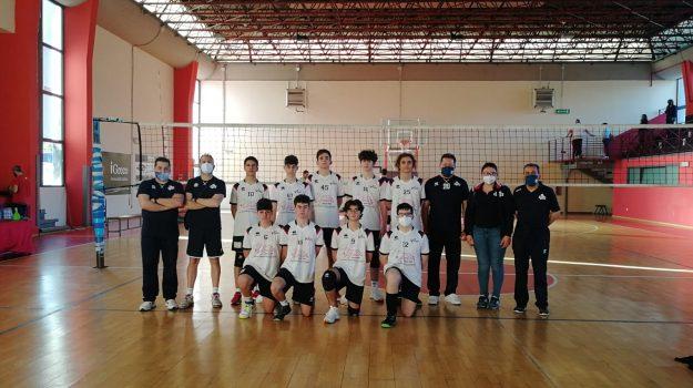 volley academy, Cosenza, Sport