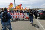 """Futuro grigio per i tirocinanti calabresi: sit-in a Catanzaro: """"Lavoro, lavoro!"""""""