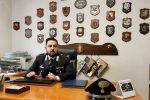 Reggio, il maresciallo capo Davide Lombardo lascia Bagnara Calabra dopo 7 anni