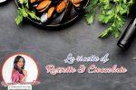 Ecco 12 grandi ricette per l'estate: dalle Tagliatelle con Scampi alla Ricciola Gratinata