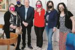 San Giovanni, nascono in poche ore due centri antiviolenza