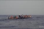 """Migranti, Sos Mediterranee: """"L'Europa non resti inerte"""""""