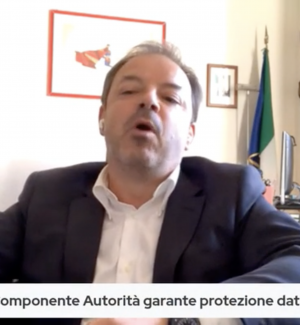 "Privacy, monito dall'Authority: ""Ciascuno custodisca i propri dati"""