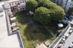 Giardino Corallo a Messina: le immagini dell'abbandono. Prigioniero dell'incuria