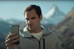 Lo spot sul turismo in Svizzera con Roger Federer e Robert De Niro VIDEO