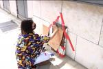 """Grazia D'Arrigo: """"La passione per il disegno come valvola di sfogo"""". L'idea di una giovane commessa messinese"""