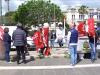 Messina: il sit-in dei dipendenti di sale bingo e scommesse, da almeno un anno in CIG