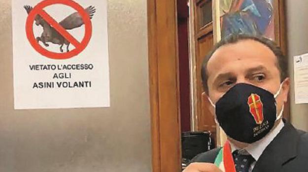 messina, Cateno De Luca, Messina, Politica