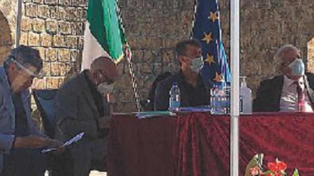borgia, Recovery Sud, Calabria, Cronaca