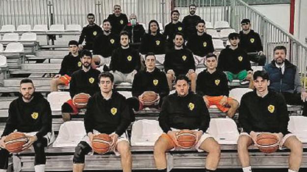 basket, Stringers, Reggio, Sport