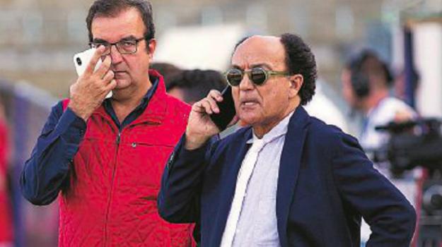 cosenza calcio, vendita società, Eugenio Guarascio, Mario Occhiuto, Cosenza, Sport