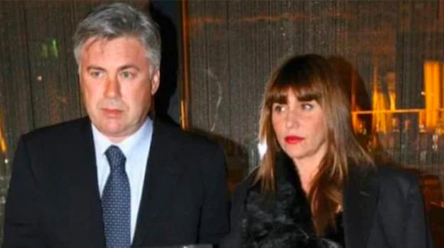 ex moglie Ancelotti, malattia, Carlo Ancelotti, Sicilia, Cronaca