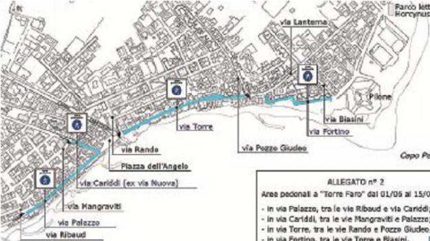 messina, torre faro, Messina, Cronaca