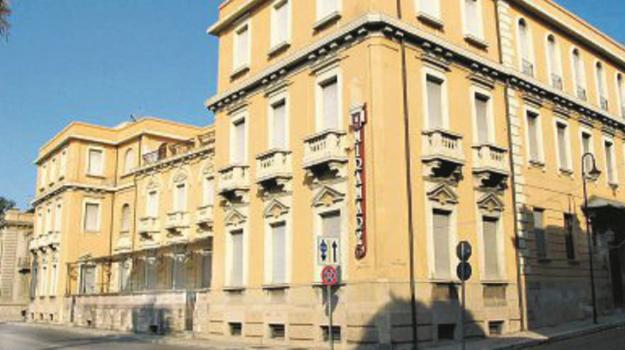 miramare, reggio, Giuseppe Falcomatà, Maria Luisa Spanò, Reggio, Cronaca