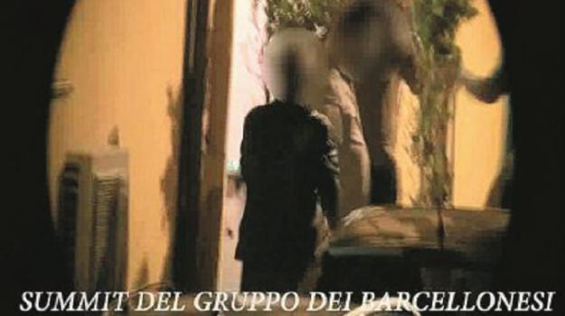 """Dinastia"", barcellona, sei imputati, spaccio, Messina, Cronaca"
