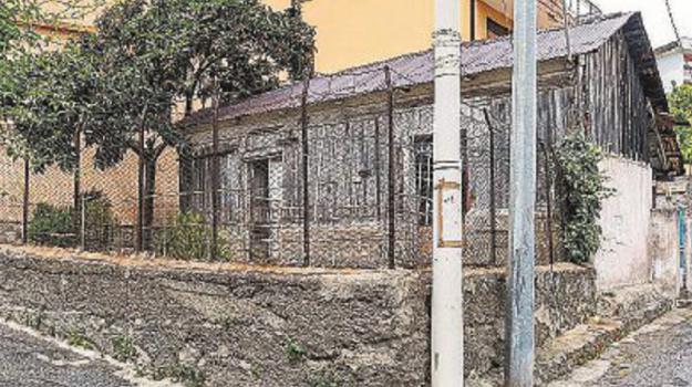 baracche, messina, Messina, Cronaca